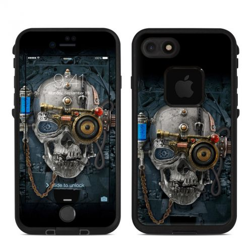 Necronaut LifeProof iPhone 7 fre Skin