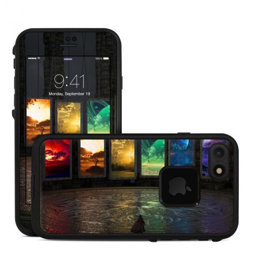 Portals LifeProof iPhone 7 fre Skin