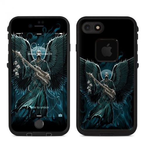 Reaper's Tune LifeProof iPhone 8 fre Case Skin