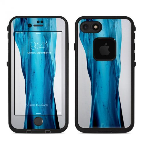 River LifeProof iPhone 7 fre Case Skin