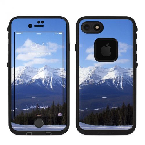 Rockies LifeProof iPhone 7 fre Case Skin