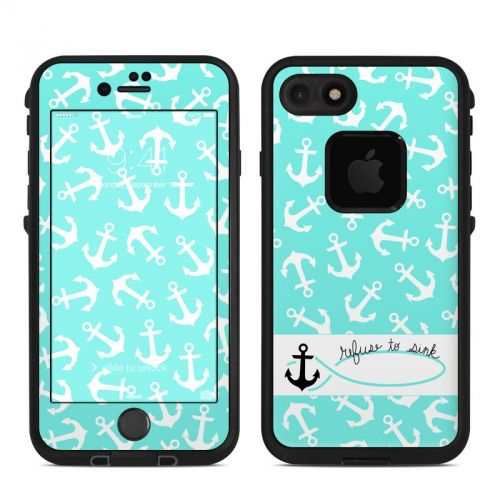 Refuse to Sink LifeProof iPhone 7 fre Skin
