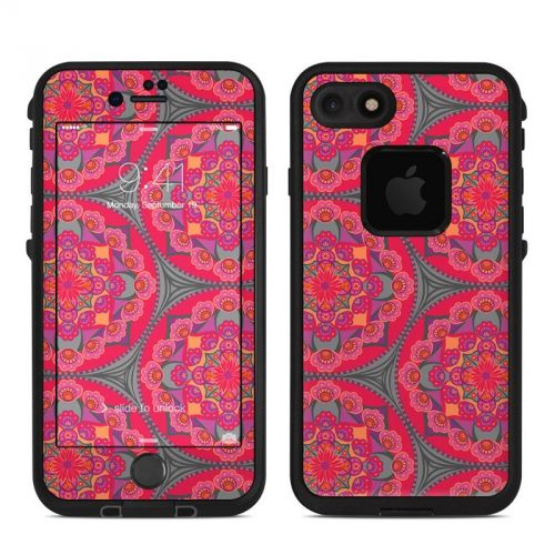 Ruby Salon LifeProof iPhone 7 fre Skin