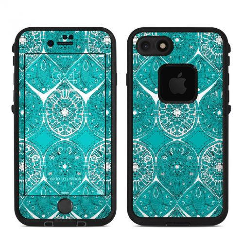 Saffreya LifeProof iPhone 7 fre Case Skin