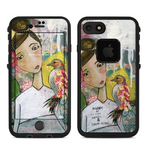 Seeker of Hope LifeProof iPhone 7 fre Skin