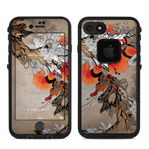 Sonnet LifeProof iPhone 7 fre Skin