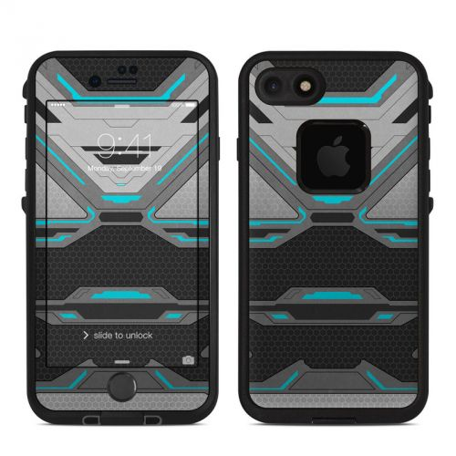 Spec LifeProof iPhone 7 fre Skin
