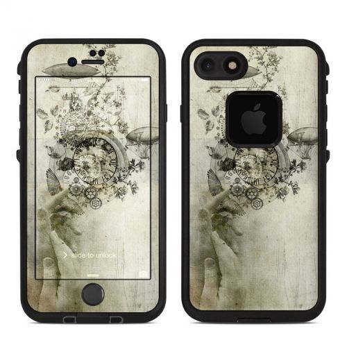 Steamtime LifeProof iPhone 8 fre Case Skin