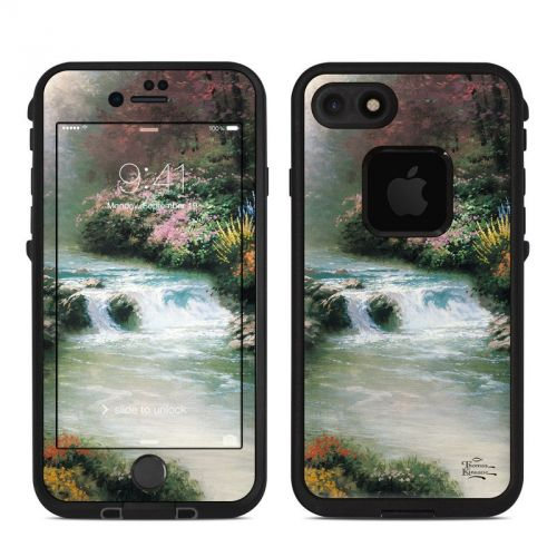 Beside Still Waters LifeProof iPhone 7 fre Skin