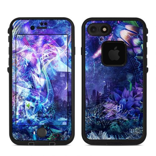 Transcension LifeProof iPhone 7 fre Skin