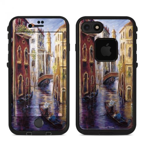 Venezia LifeProof iPhone 7 fre Skin