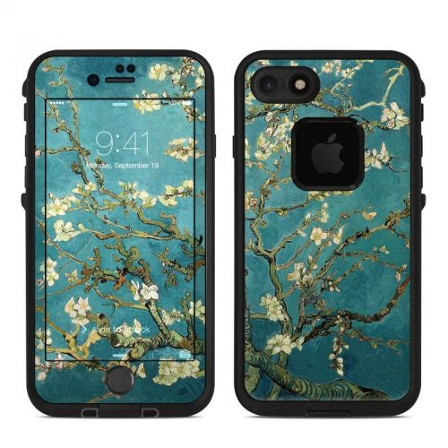 Blossoming Almond Tree LifeProof iPhone 7 fre Skin