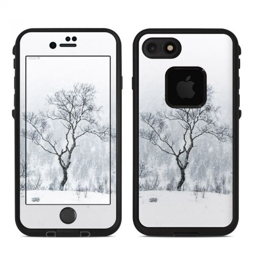 Winter Is Coming LifeProof iPhone 7 fre Case Skin