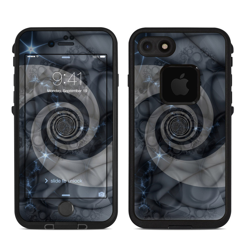 Birth of an Idea LifeProof iPhone 7 fre Case Skin