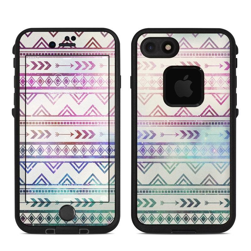 Bohemian LifeProof iPhone 8 fre Case Skin