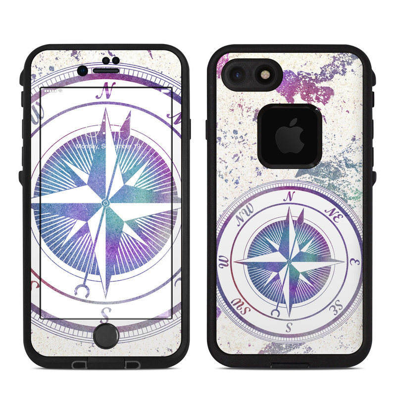 Find A Way LifeProof iPhone 8 fre Case Skin