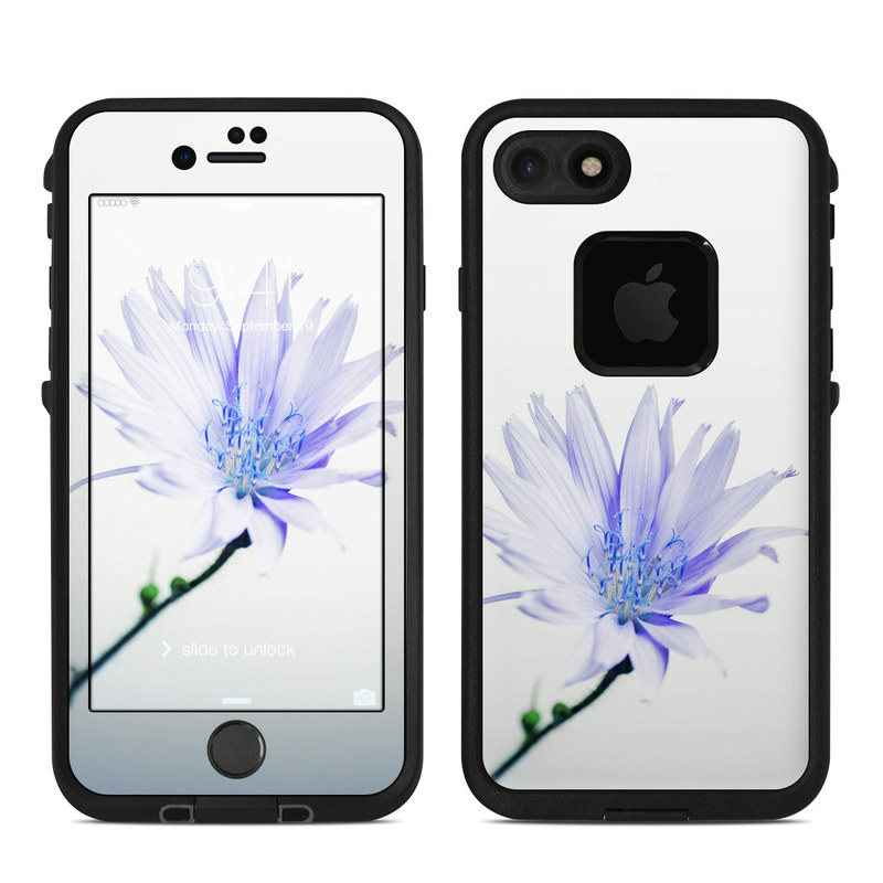 Floral LifeProof iPhone 8 fre Case Skin