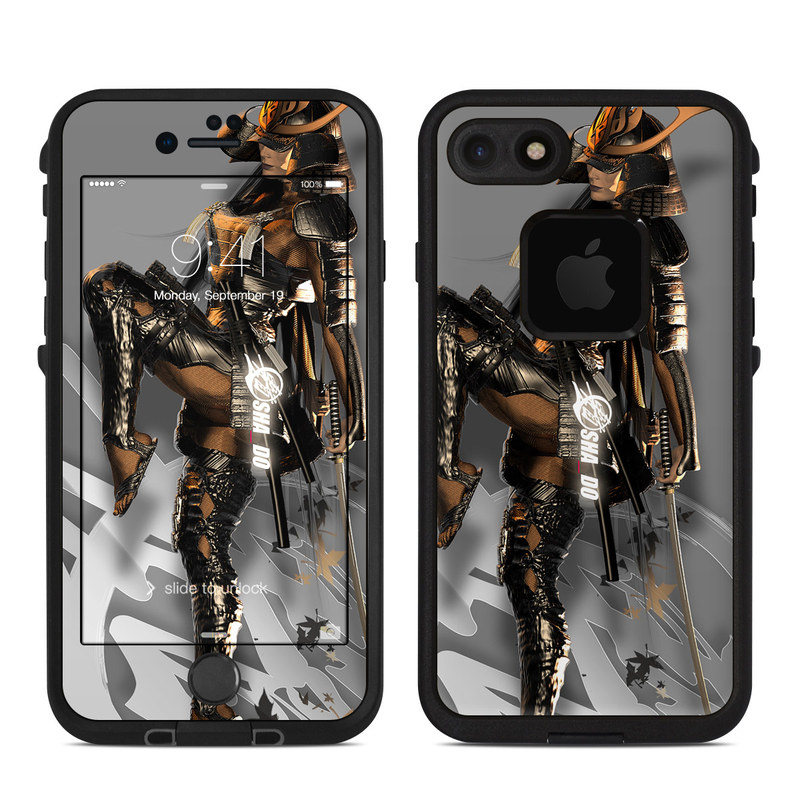 Josei 7 LifeProof iPhone 7 fre Skin
