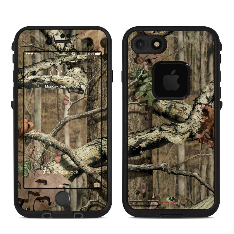 Break-Up Infinity LifeProof iPhone 7 fre Case Skin