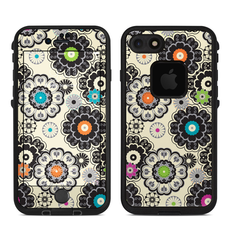 Nadira LifeProof iPhone 7 fre Case Skin
