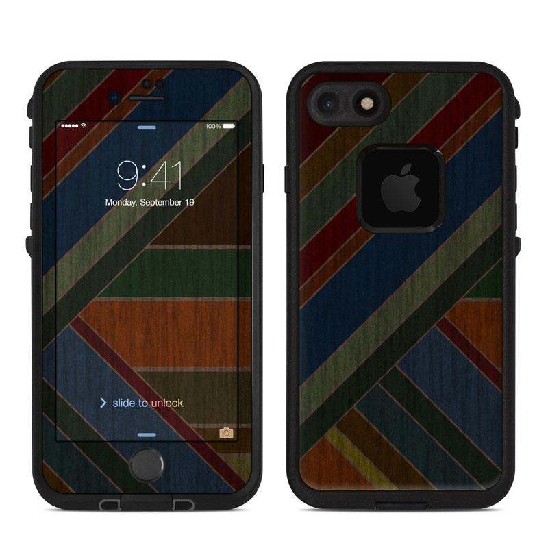Sierra LifeProof iPhone 7 fre Case Skin