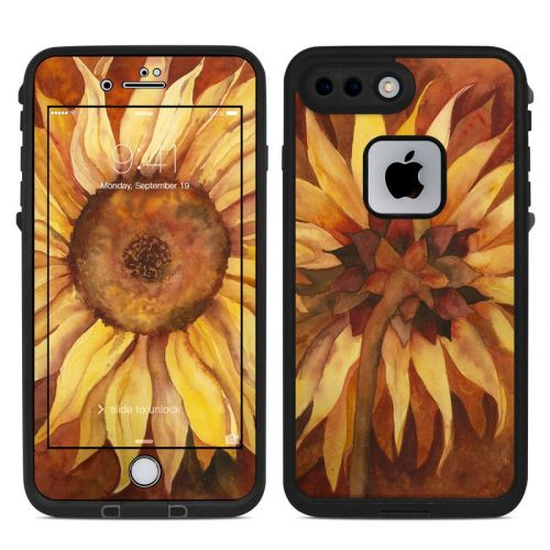 Autumn Beauty LifeProof iPhone 8 Plus fre Case Skin