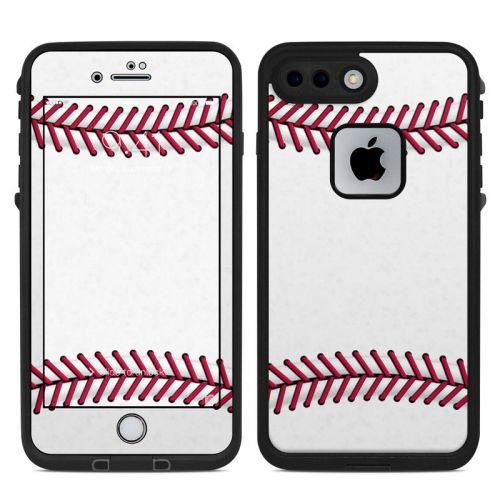 Baseball LifeProof iPhone 7 Plus fre Skin