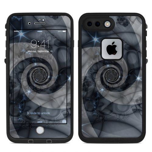 Birth of an Idea LifeProof iPhone 7 Plus fre Skin