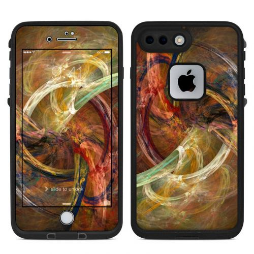 Blagora LifeProof iPhone 8 Plus fre Case Skin