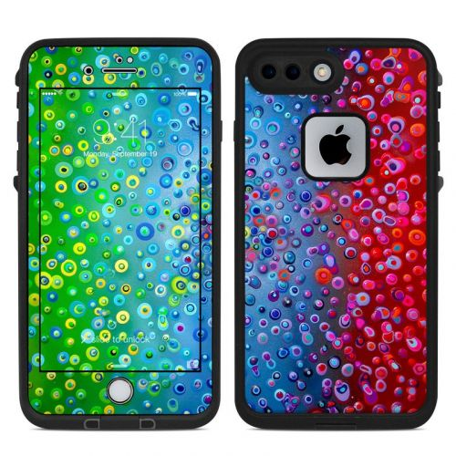 Bubblicious LifeProof iPhone 7 Plus fre Skin