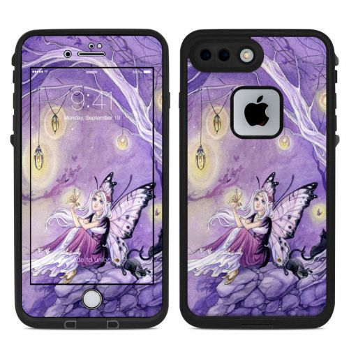 Chasing Butterflies LifeProof iPhone 7 Plus fre Case Skin