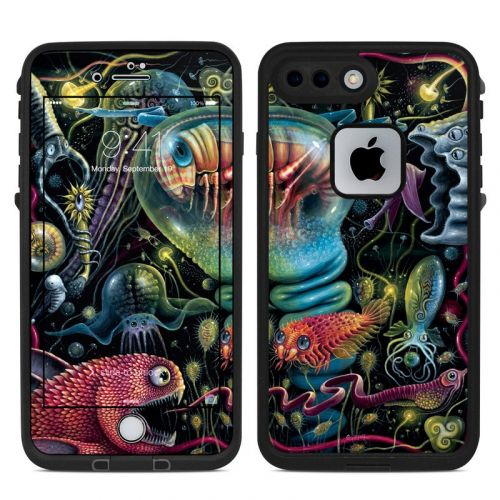 Creatures LifeProof iPhone 8 Plus fre Case Skin