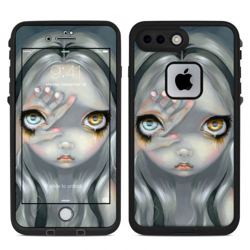 Divine Hand LifeProof iPhone 8 Plus fre Case Skin