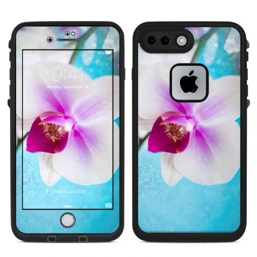 Eva's Flower LifeProof iPhone 8 Plus fre Case Skin