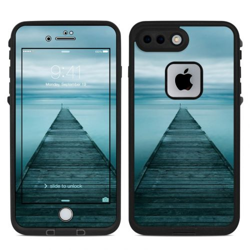 Evening Stillness LifeProof iPhone 7 Plus fre Case Skin