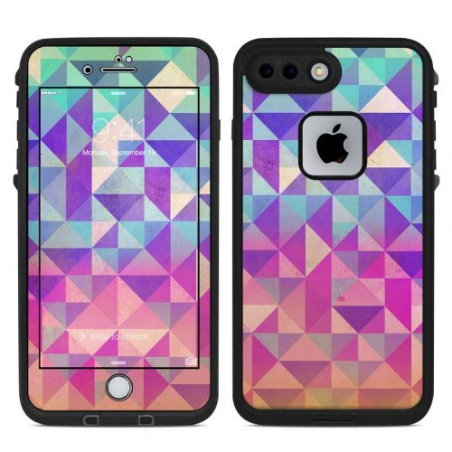 Fragments LifeProof iPhone 7 Plus fre Skin