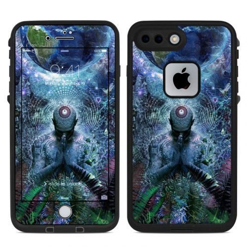 Gratitude LifeProof iPhone 7 Plus fre Skin