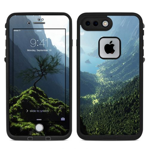 Highland Spring LifeProof iPhone 7 Plus fre Case Skin