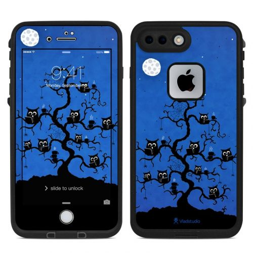 Internet Cafe LifeProof iPhone 7 Plus fre Skin
