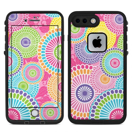 Kyoto Springtime LifeProof iPhone 7 Plus fre Case Skin