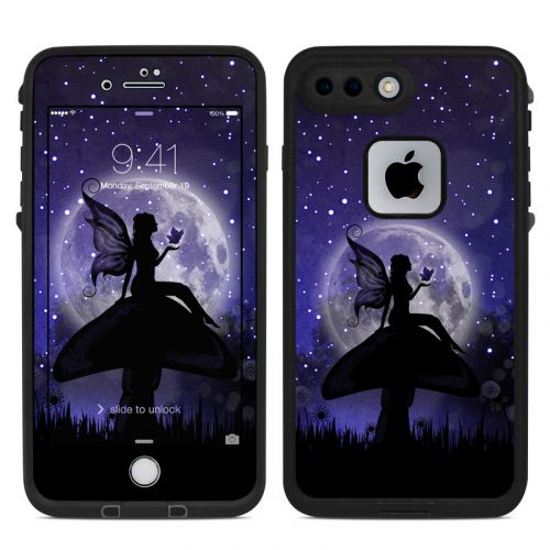 Moonlit Fairy LifeProof iPhone 7 Plus fre Skin