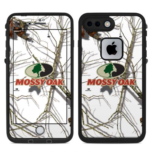 Break-Up Lifestyles Snow Drift LifeProof iPhone 7 Plus fre Case Skin