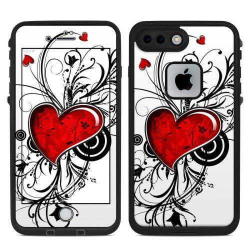 My Heart LifeProof iPhone 7 Plus fre Skin