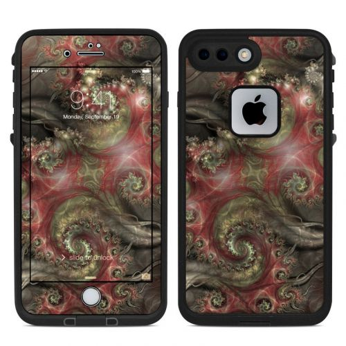 Reaching Out LifeProof iPhone 7 Plus fre Skin