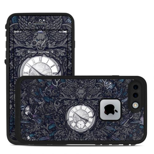 Time Travel LifeProof iPhone 7 Plus fre Skin
