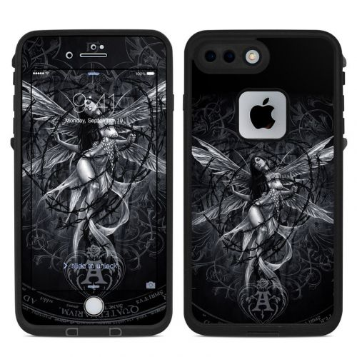 Unseelie Bound LifeProof iPhone 8 Plus fre Case Skin