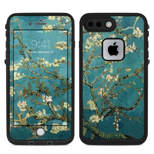 Blossoming Almond Tree LifeProof iPhone 7 Plus fre Skin
