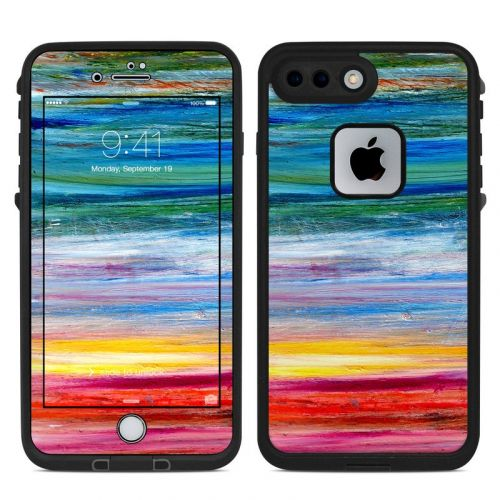 Waterfall LifeProof iPhone 7 Plus fre Skin