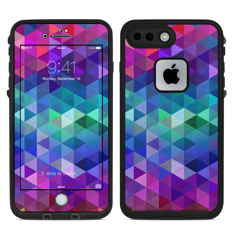 Charmed LifeProof iPhone 7 Plus fre Case Skin