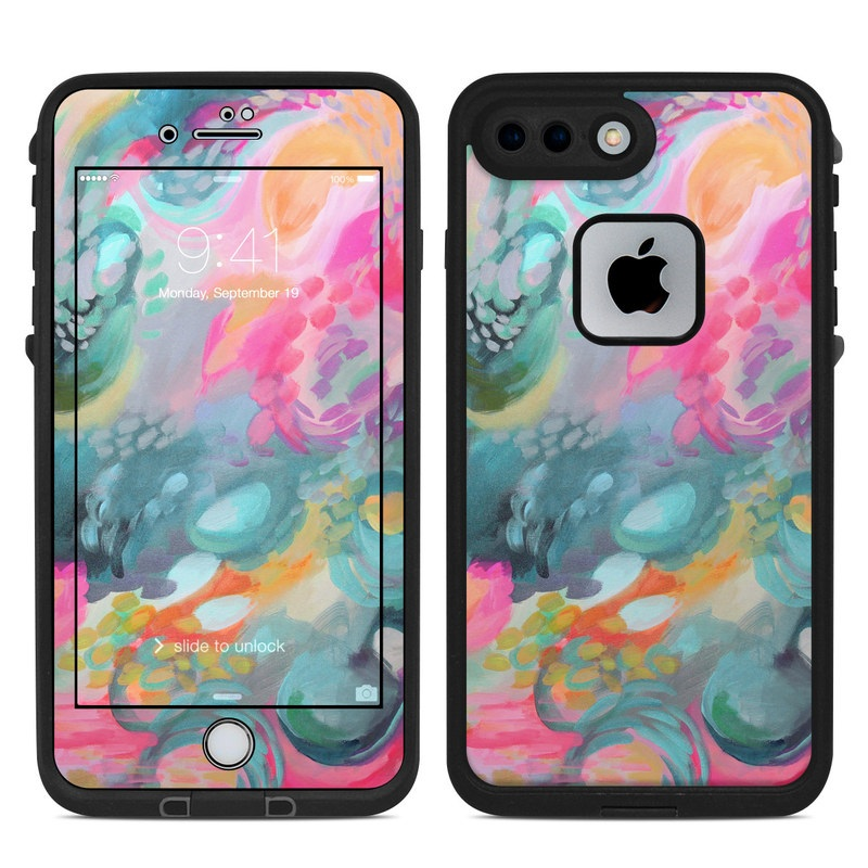 Fairy Pool LifeProof iPhone 8 Plus fre Case Skin